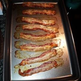 Vacation Bacon